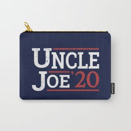 Election 2020 - Uncle Joe Carry-All Pouch