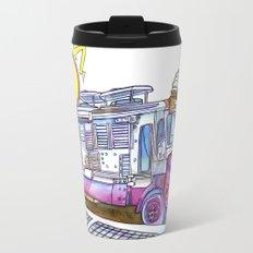 Love NYC's everything Travel Mug