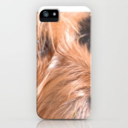 Doggy iPhone Case