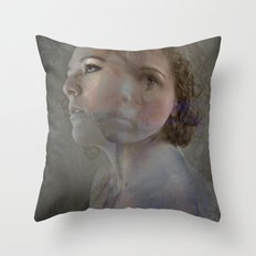 Within Her Throw Pillow