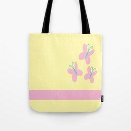 Fluttershy Tote Bag