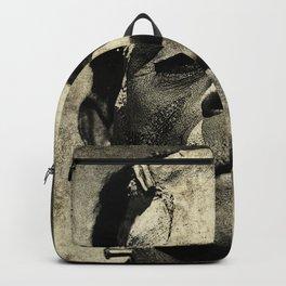 Frankenstein Grunge Backpack