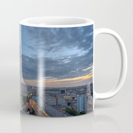 Colorful Berlin Coffee Mug