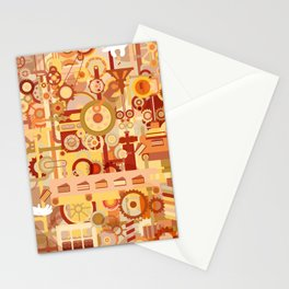 The Cake Factory Stationery Cards