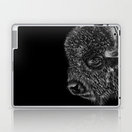 Buffalo Laptop & iPad Skin