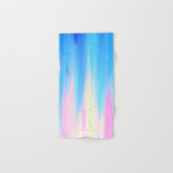 Downpour Hand & Bath Towel
