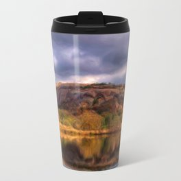 Enchanted Rock Travel Mug