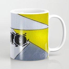 Ciao Coffee Mug