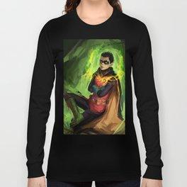 Little Demon Spawn Long Sleeve T-shirt