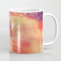 new year Mugs featuring New Year by Lori Peterson Photography