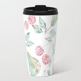 Fruity delight. Travel Mug