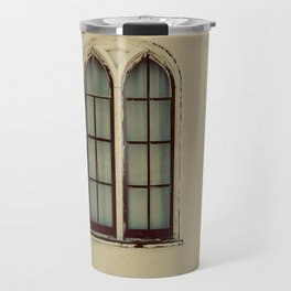 Two Windows Travel Mug
