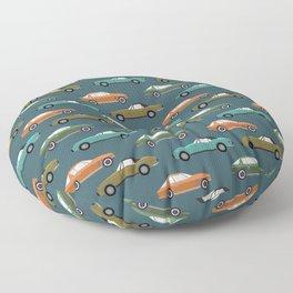 West Brom Baby Floor Pillow