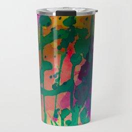 Ink in my Sink Travel Mug