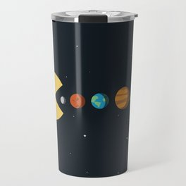 Planets #buyart #society6 Travel Mug