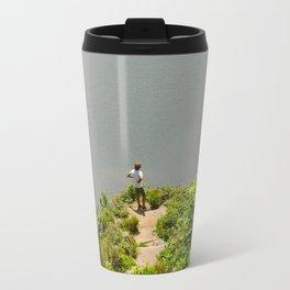 Lake Açores Travel Mug