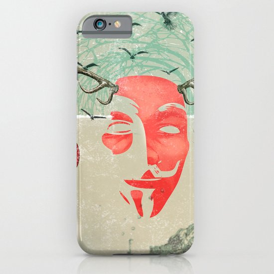 newton iPhone & iPod Case