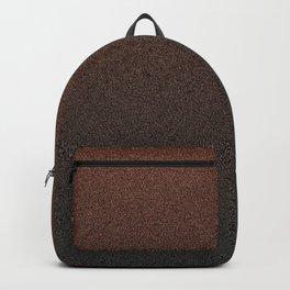 Speckled Orange Fade Backpack