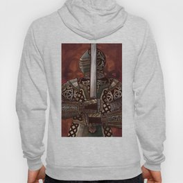 The Knotted Knight Hoody