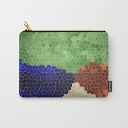 Gaudi´s garden Carry-All Pouch