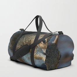 Love Peanuts Duffle Bag