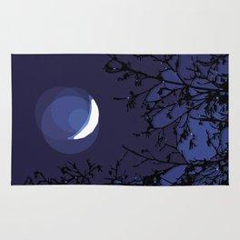 True Moonlight Rug