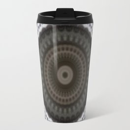 Recreational Maylanta Mandala 83 Travel Mug