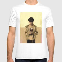 The End of the F***ing World (James) T-shirt