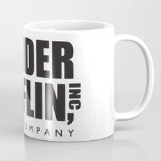 Dunder Mifflin Paper Company Mug