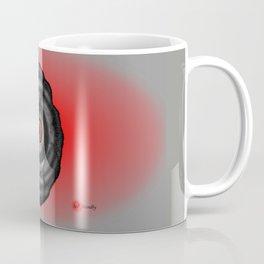 Power Off Coffee Mug