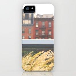 181. Wild wild City, New York iPhone Case