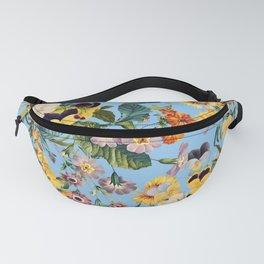 Summer Garden IV Fanny Pack