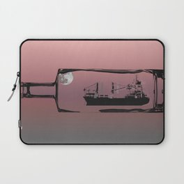 Impossible Ship Laptop Sleeve