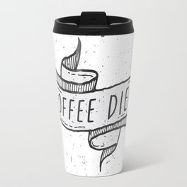 Coffee Diem Travel Mug