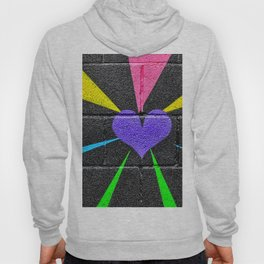 Heart Colors Hoody