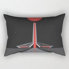 station7 Rectangular Pillow