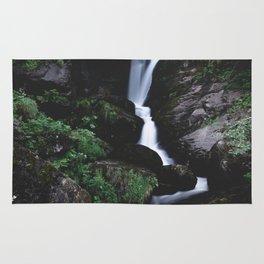 Woodland Waterfall Rug