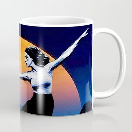 Shadow Dancer - setting Coffee Mug