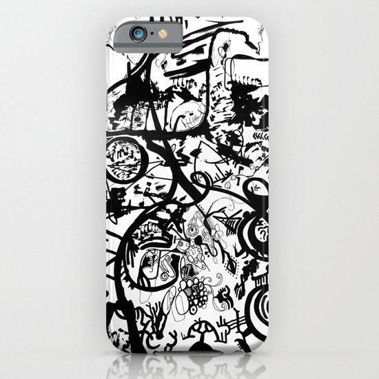Waliamichael  iPhone & iPod Case