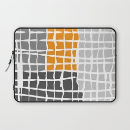 Digital Labyrinth Laptop Sleeve