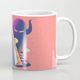 Temple Haze Coffee Mug