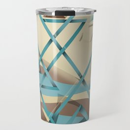 Abstractionist – Devoid of Reason Travel Mug