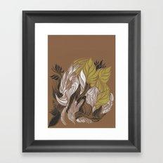 Watercolor 1 Framed Art Print