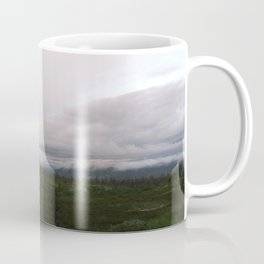 Misty Mount Städjan Coffee Mug
