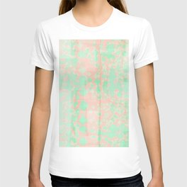 watermelon pixels T-shirt