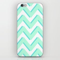 3D CHEVRON iPhone & iPod Skin