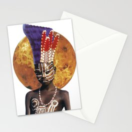 Surma Outerspace Stationery Cards