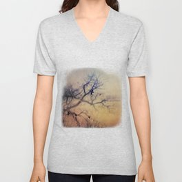 Dream Tree Unisex V-Neck