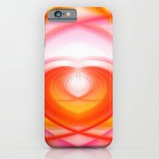 Twirl in Love Slim Case iPhone 6s