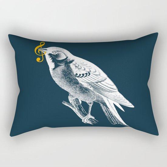 Dinner Rectangular Pillow